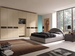 DecMore Interiors Moderne slaapkamers