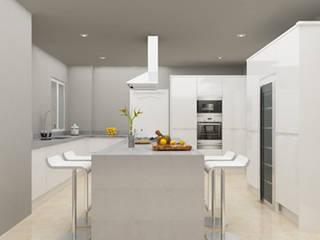 KITCHEN Designs Modern kitchen by DecMore Interiors Modern