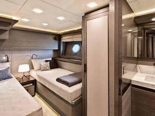 Yachts & Jets de style  par  roberta mari