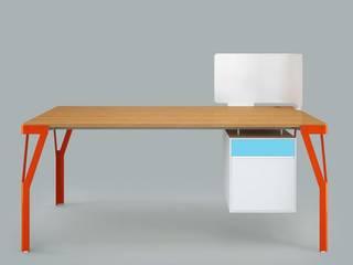 in stile  di Ajay Shah Design Studio