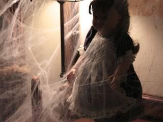 Fiesta Halloween I:  de estilo  de Los Sueños de Julieta