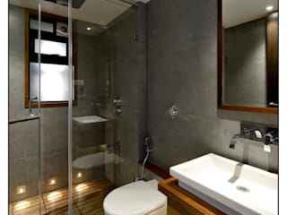 BATHROOM Designs:  Bathroom by Artek-Architects & Interior Designers