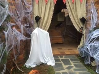 Fiesta Halloween II:  de estilo  de Los Sueños de Julieta