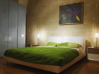 Ambienti Camera da letto moderna di Parlangeli 1922 Moderno