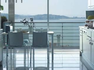 Interiores: Salas de jantar  por Cool Design,Moderno