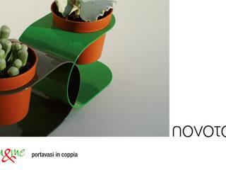 you and me di NOVOTONO Moderno