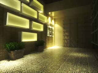 Vitra de Vitra arquitectura de interior