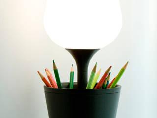 Lampo:  in stile  di Jorge Nájera