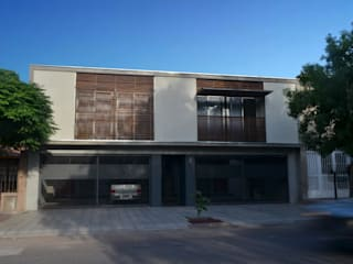 Houses by trama arquitectura,
