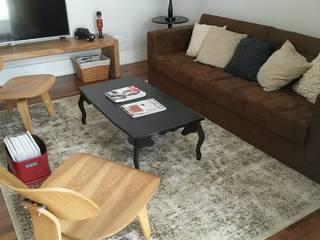 Intervención Bochera en Sao Paulo La Bocheria Modern living room
