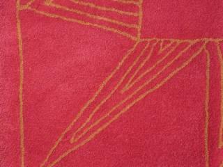 Leone edition Walls & flooringCarpets & rugs Wool Red