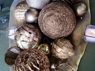 Arreglos navideños:  de estilo  por XMAS (Christmas)