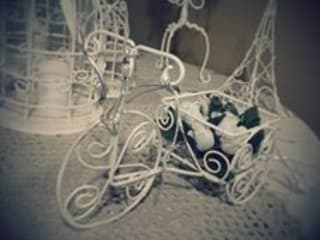 Objetos de decoración para ambientar:  de estilo  por Deco Vintage Pilar