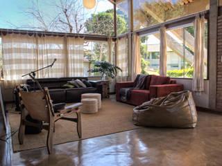 Residência HB: Salas de jantar  por Quinta