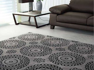 Eye-Catching Rugs:   by My Decorative