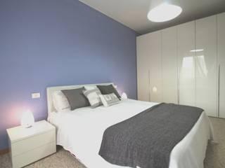 Realizzazioni: Camera da letto in stile  di Irene Gagliazzo