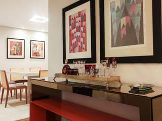 Modern living room by Arina Araujo Arquitetura e Interiores Modern