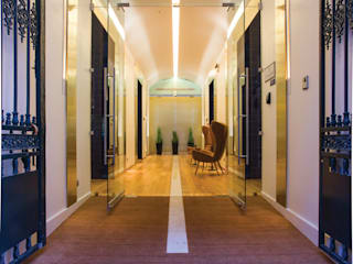 Hotel Portugal:  Corridor & hallway by New Terracotta