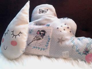 // Ma collection de nuage Amélie Pudding Chambre d'enfantsAccessoires & décorations
