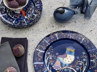 HELSINKI DESIGN ダイニングルーム食器&ガラス製品