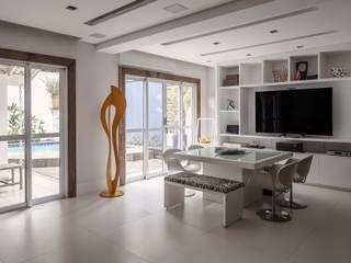 by VNK Arquitetura e Interiores