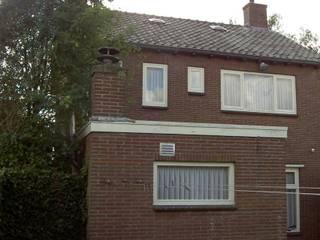 uitbreiding woonhuis in Hilvarenbeek:   door cock struycken architektenburo avb bna