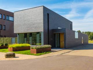 Woonhuis PMTJ Eindhoven :  Huizen door 2architecten