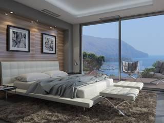 Miralbó Excellence Camera da letto moderna