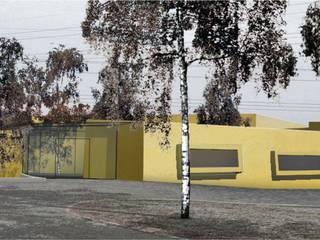 """Wettbewerb: BSZ Stiftung – Projekt """"Ceratida"""",  8862 Schübelbach:  Häuser von Fröhlich Architektur AG,Modern"""