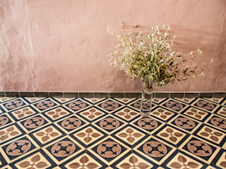Mosaic del Sur Mosaic del Sur Giardino classico