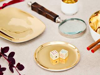 modern  by Porcel - Indústria Portuguesa de Porcelanas, S.A., Modern