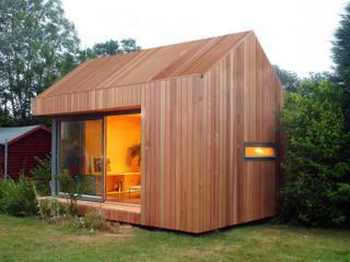 Rumah by ecospace españa