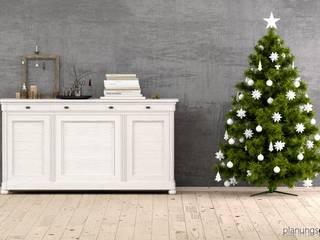 Weihnachten: modern  von planungsdetail.de GmbH,Modern
