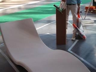 الحد الأدنى  تنفيذ  lidia tecla sivo architetto - studio di progettazione, تبسيطي