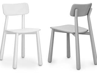 BOP Chair& Table. Normann Copenhagen. Denmark 2013. Jordi Pla Studio