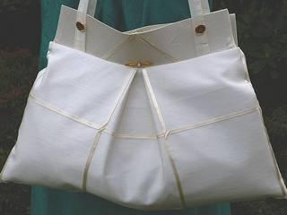 Taschen - Aufbewahrungstaschen von Brigitte Wüsthoff Klassisch
