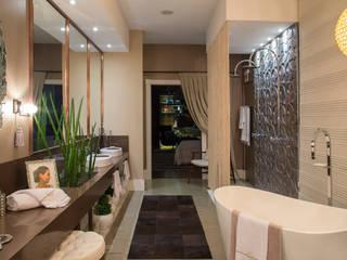 Estúdio HL - Arquitetura e Interiores Modern spa