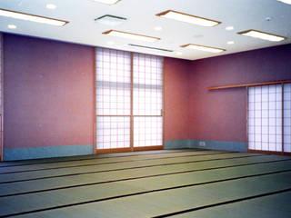 ユミラ建築設計室 Modern media room