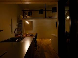 Mimasis Design/ミメイシス デザイン Modern kitchen