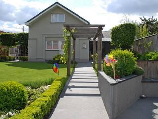 RVB PAYSAGE Giardino moderno