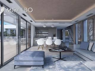 Villa Iris Miralbo Excellence Salon moderne