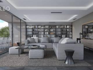 Villa Ilitia Miralbo Excellence Salon moderne