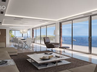 Villa Poseidon Miralbo Excellence Salon moderne