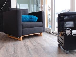 Ruang Keluarga oleh Stefan Brandt - solare Luftheizsysteme und Warmuftkollektoren