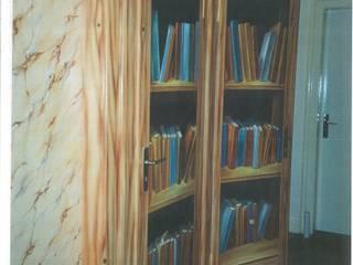peinture murale intérieur Pinar Art ArtObjets d'art
