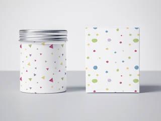 Diseño de Motivo Fun Color de Luis Quesada Design Minimalista