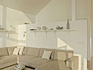 Salon moderne par Büro Köthe Moderne