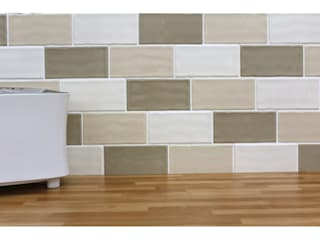 Contemporary Wall Tiles The Mosaic Company Kitchen