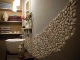 浴室 by Büro Köthe