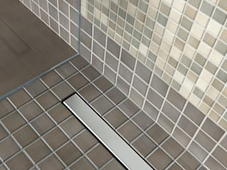 Jasba Glazed Mosaic Tiles The Mosaic Company BathroomDecoration